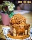 Tuk Tuk Cha - Thai Milk Tea Shibuya Toast ($11.50)