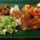 $12 Nasi Padang