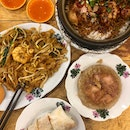 Good Malaysian Food