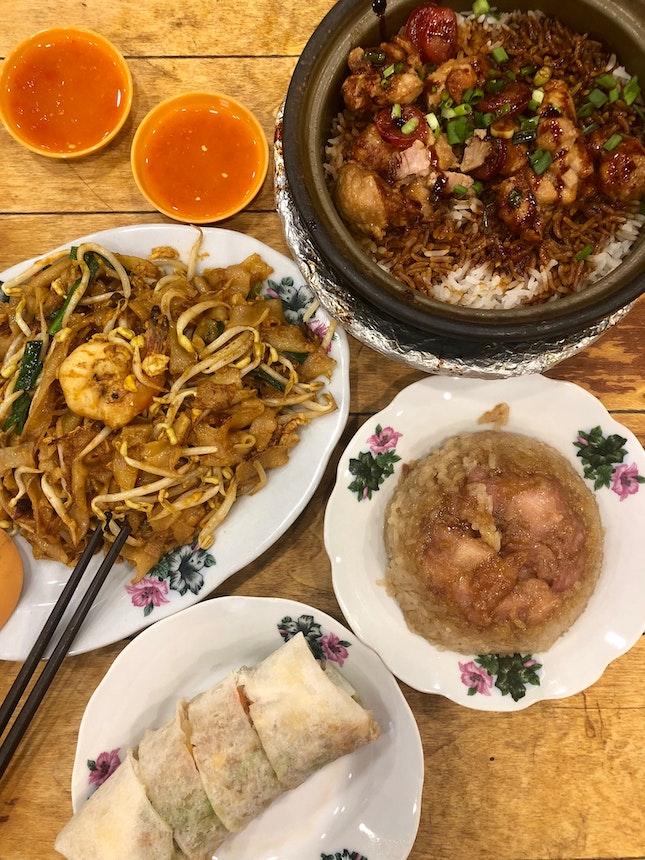 Good Malaysian Food
