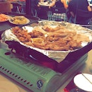 Bbq And Steamboat At $20