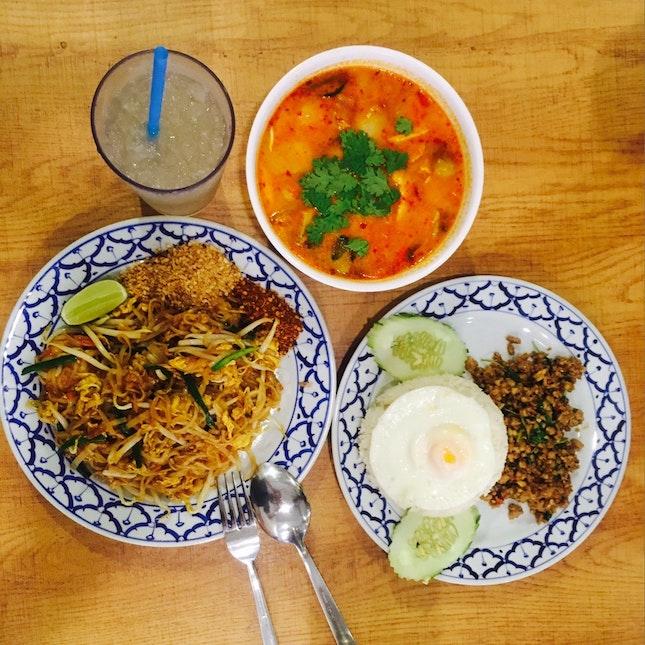 Thai Food OEIII