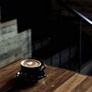 Cosans Coffee (Mont Kiara)