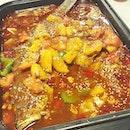 芒果烤魚 👍