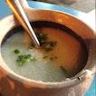 Porridge in a Claypot
