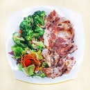 Simply Grilled Chicken