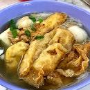 Yong Tau Hu For Eat Clean Days [$5]