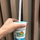 Coconut Shake (M) [$4.40]