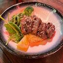 Steak Rice Bowl [$25++]
