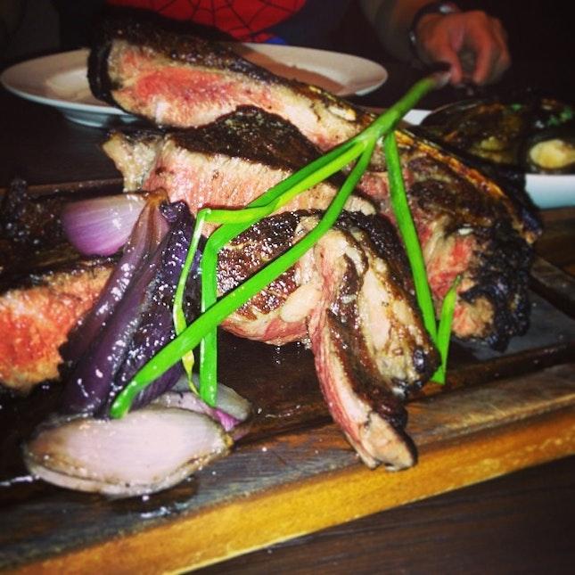 1.1kg Florentine Steak