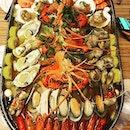 #hotpot #seafood #mingtang #jiugonggehotpot #sgfood #sgeat #hungrygowhere #instag #instagfood #foodpic #burpple #whati8tdy #wheretoeatsg #cafesg