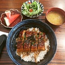 #sgfood #sgeat #hungrygowhere #instag #instagfood #foodpic #burpple #sgcafe #whati8tdy #grabfood #unagidon