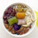 Nine Fresh Desserts Taiwan (Northpoint City)