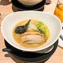 Dinner was at Konjiki Hototogisu.
