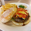 Had Empire State House Burger back on Sunday..