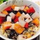 Lunch Set At Kuro Kin Japanese Dining