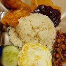 Power power power we love power nasi lemak!!!!