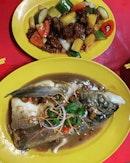 家常菜 simple food and yet delicious!