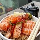 Salmon Don ($12.90)