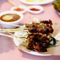 Old Punggol Satay (Alexandra Village Food Centre)