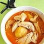 Heng Kee Curry Chicken Noodle (Hong Lim Market & Food Centre)