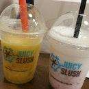 Juicy Slush