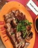 116烧腊·面 (Chinatown Complex Market & Food Centre)