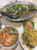 Krathong Thai Restaurant (Bandar Tasik Selatan
