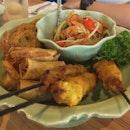 Thai appetizers!