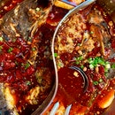 Tasty, Spicy Grilled Fish