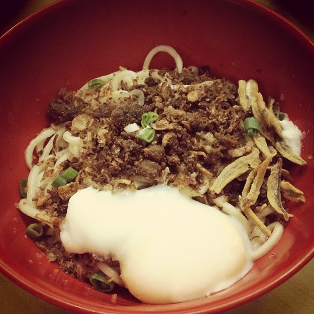 #panmee#authentic#lunch#softegg#yummy