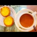 Classic HK teatime