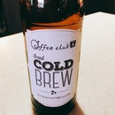 Ice Cold Coffee