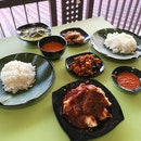 Kapau Indonesia Style Nasi Padang