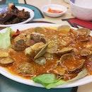 Gu Zao Ren Seafood Taiwan Porridge (Changi Road)