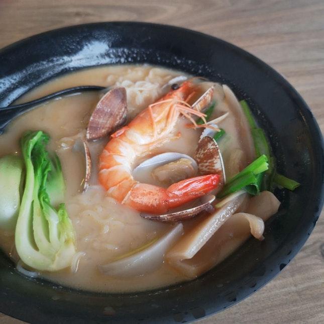 XO Seafood Beehoon