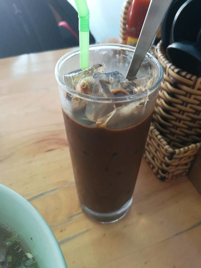 Coffee Talk ☕