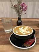 The Coffee Belt (Park Hotel Alexandra)
