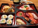 Lunch Bento Set