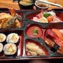 Lunch Bento Set