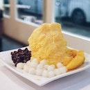 Noble Desserts貴族甜品