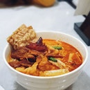 Signature Curry Mee [$9.30++]