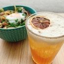 Lemonade (RM11)