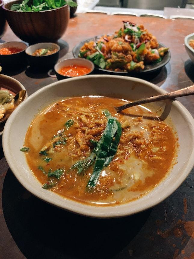 Geng Pua Bao Chapluu (RM62)