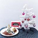 Alfero Gelato Christmas Superstar Series 🎄⛄️🎁🎊🎉 .