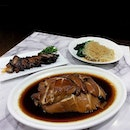 Char siew noodle [$8.80] Soy sauce chicken noodle [$8.80] Half soy sauce chicken [$19] Whole soy sauce chicken [$35] .
