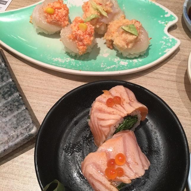 Japanese Food.🍱🍣🍥