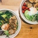 Value-For-Money Salad Bowl