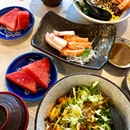 Value Japanese Lunch Sets