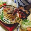 Halal Thai BBQ Steamboat @ Jalan Besar
